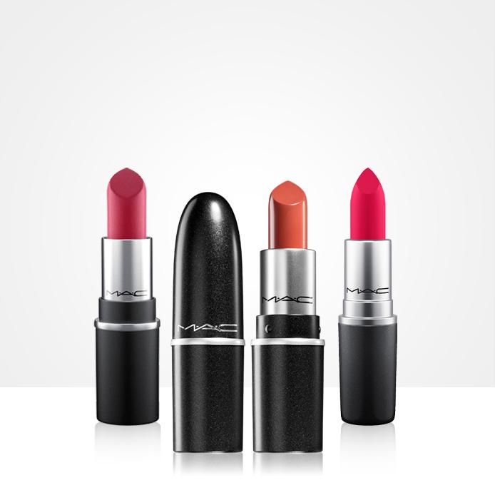 MAC Cosmetics Mini Lippenstift