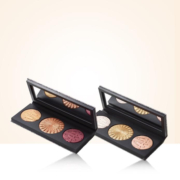 MAC Cosmetics Highlighter Palette GESCHENKT