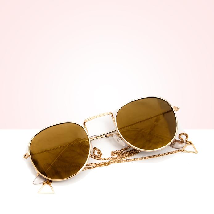 Сонцезахисні окуляри БЕЗКОШТОВНО