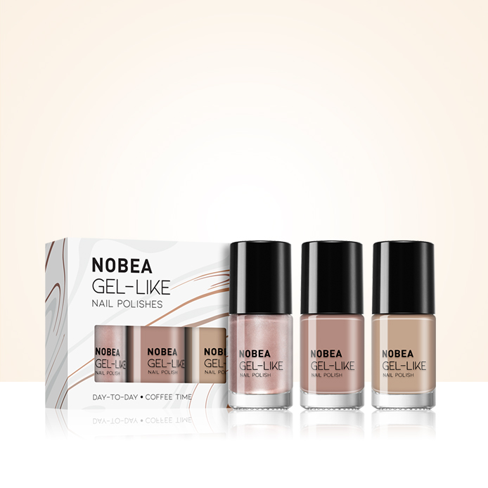 15% reducere la produsele NOBEA plus un cadou