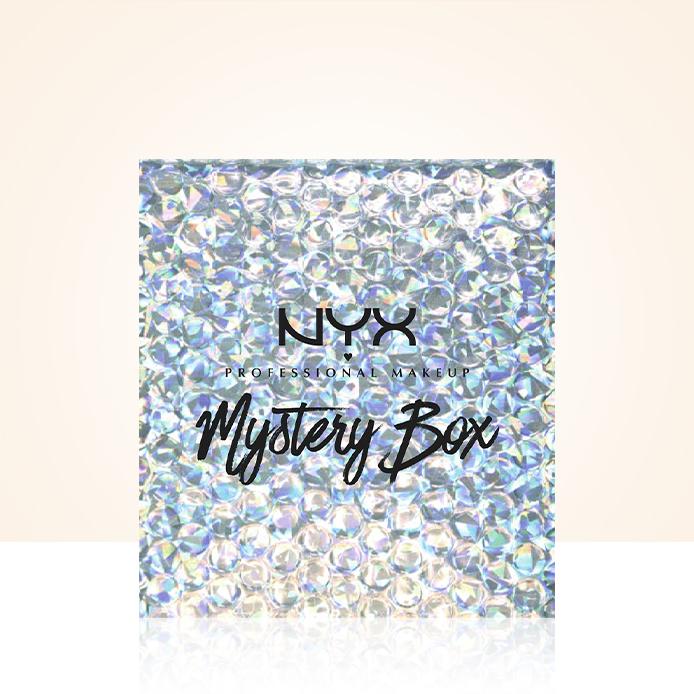 Darček od NYX Professional Makeup