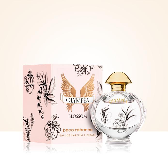GRATIS Paco Rabanne Mini Parfüm