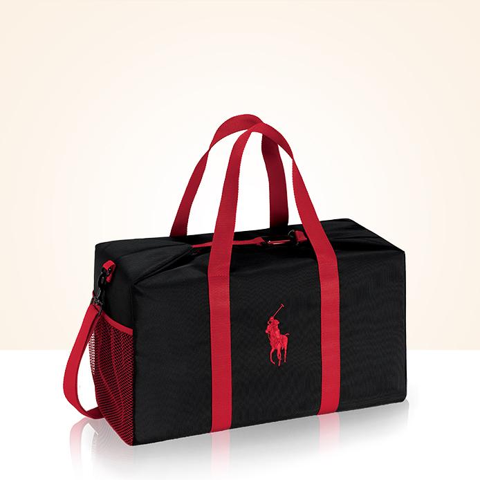 Cestovní taška Ralph Lauren ZDARMA