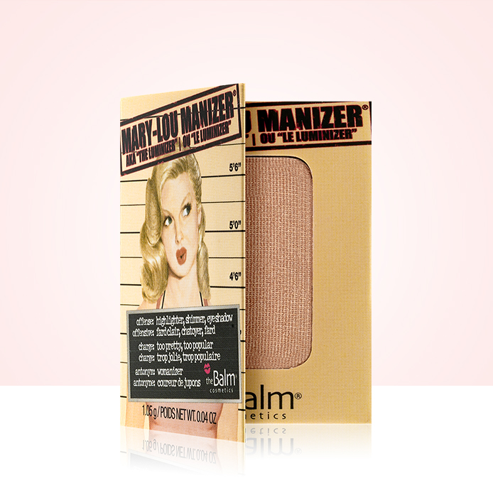 GRATIS Lou Manizer highlighter