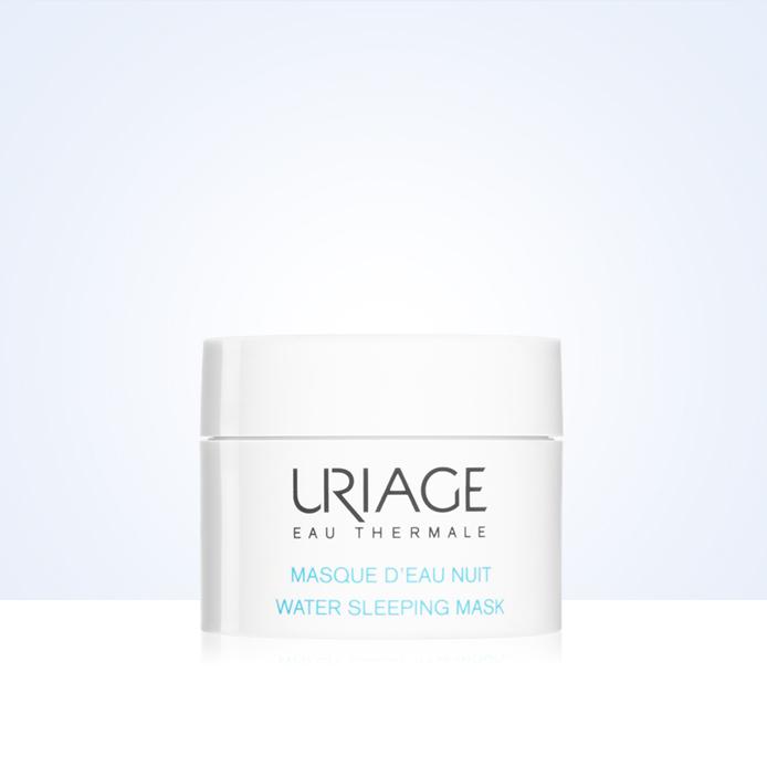 Máscara facial Uriage 15 ml de GRÁTIS