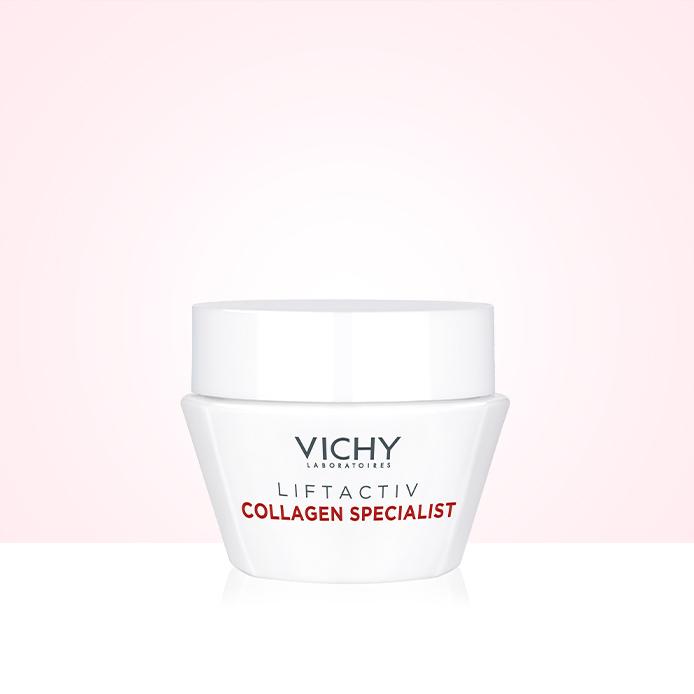 Vichy Creme Miniatur