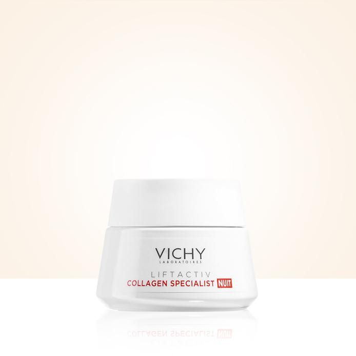 Μίνι κρέμα προσώπου Vichy