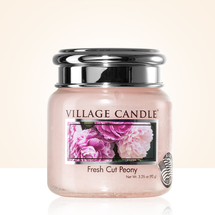 GRATIS mini svijeća Village Candle