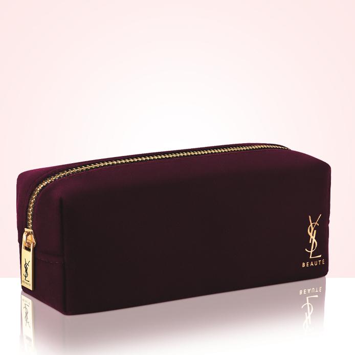 Geantă pentru cosmetice Yves Saint Laurent CADOU