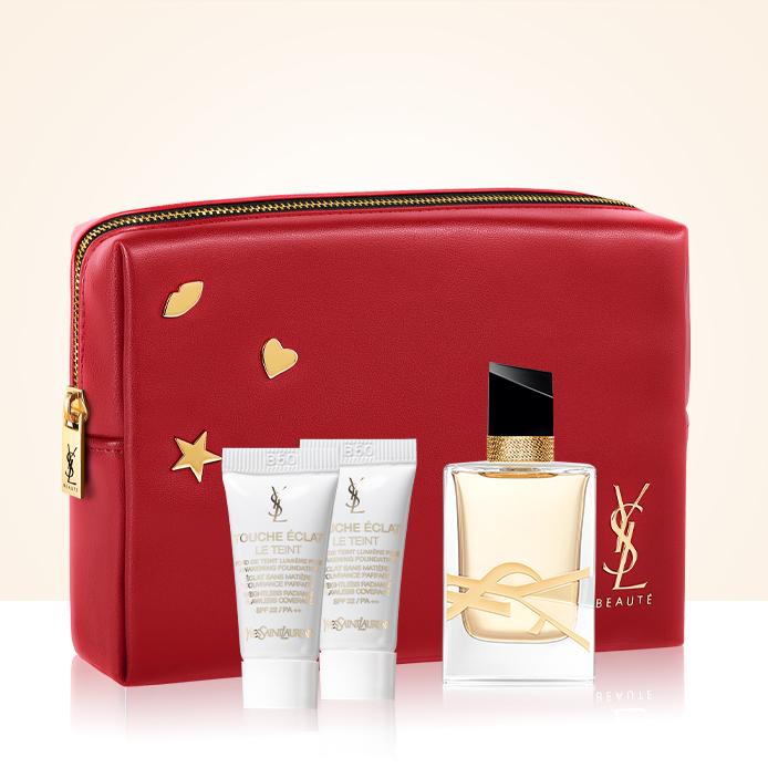 Ajándékok az Yves Saint Laurent márkától