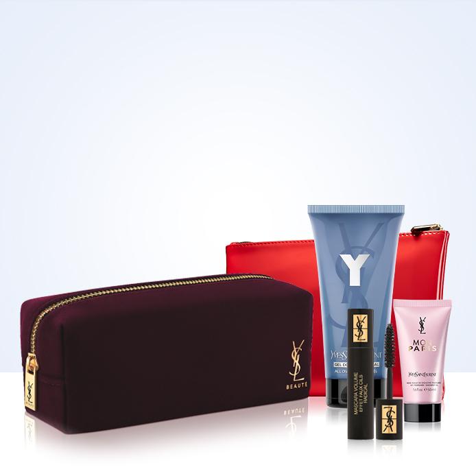 Yves Saint Laurent pokloni
