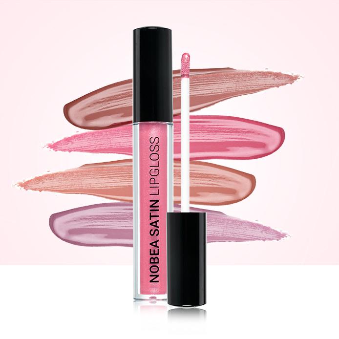 FREE NOBEA Lipstick