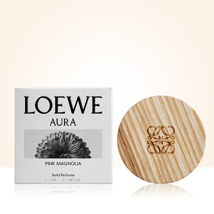 Mini parfum solid Loewe CADOU