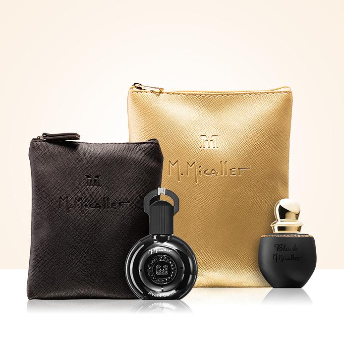 FREE M. Micallef Perfume And Gift Box