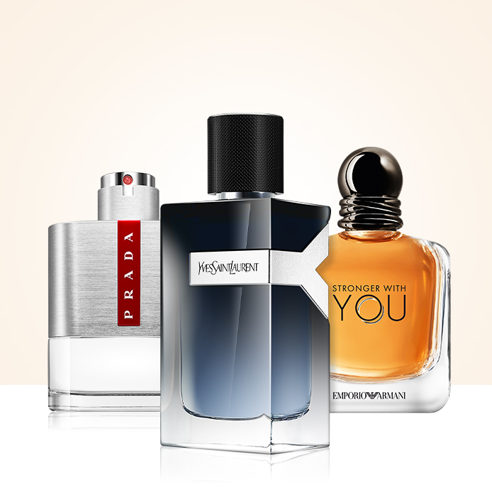 15% zniżki na wybrane męskie perfumy