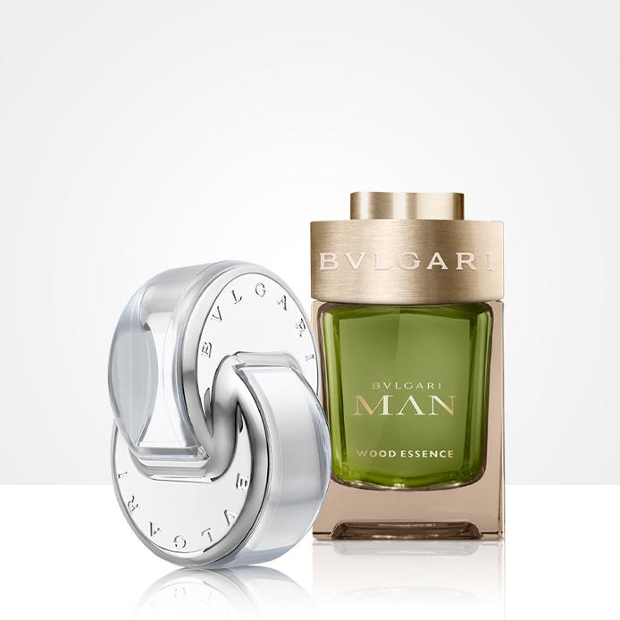 GRATIS Bvlgari Mini Parfüm