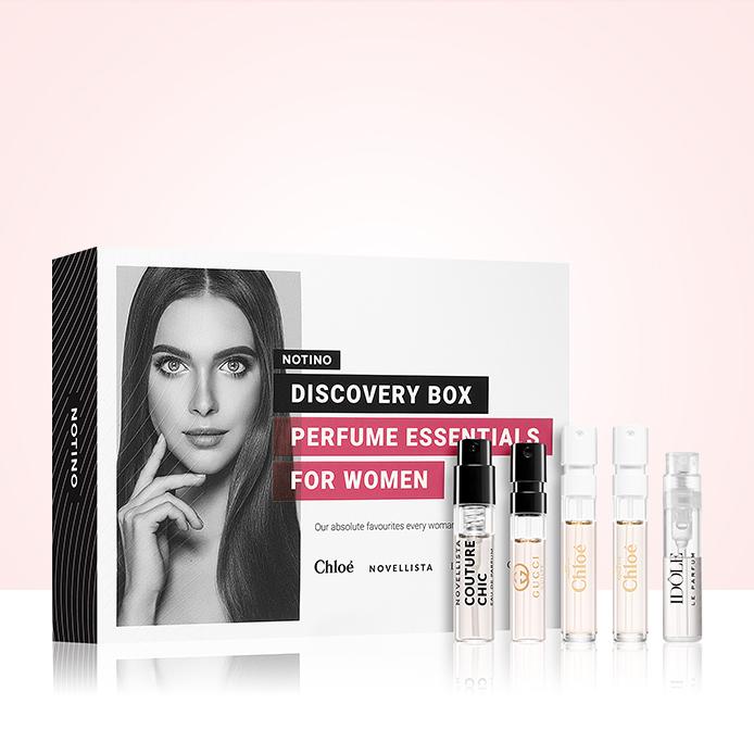 GRATIS Discovery Box med parfumer