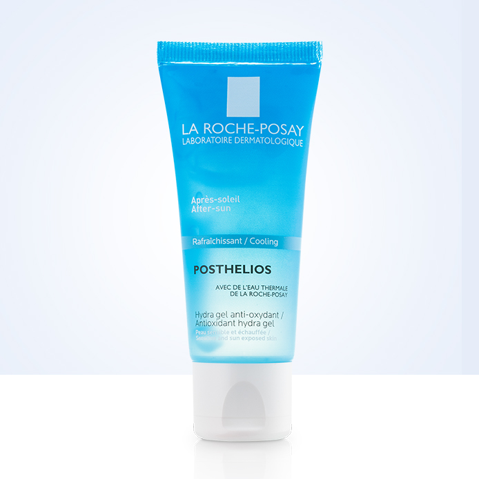FREE La Roche-Posay After Sun Care