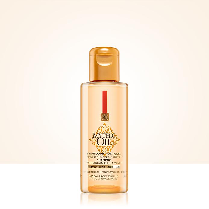 Shampoo Mythic Oil 100 ml GRATIS