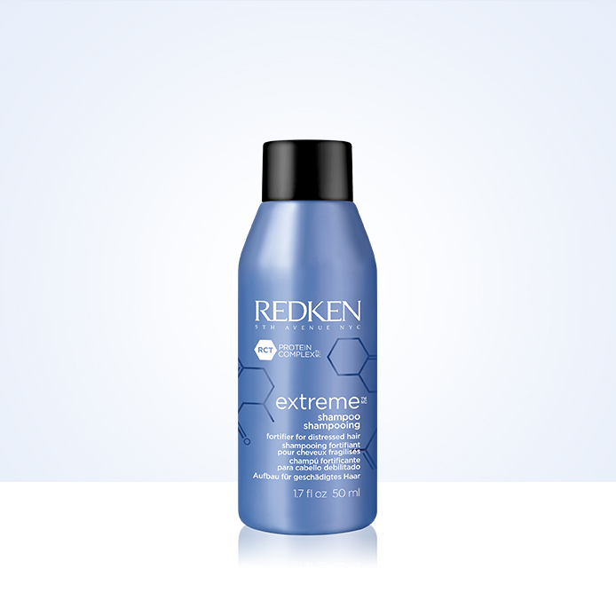 Shampoo Redken in regalo