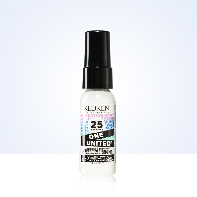 Spray Redken mutifonctionnel pour cheveux OFFERT
