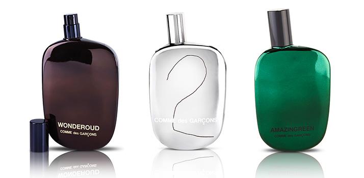 унисекс парфюм