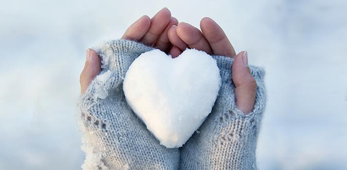 ingrijirea mainilor iarna