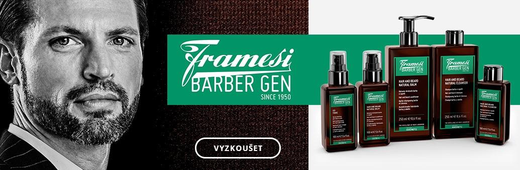 Framesi Barber Gen