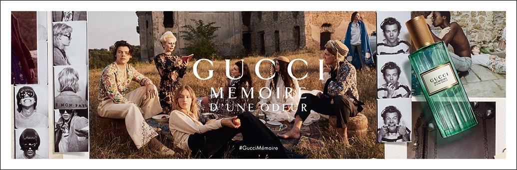 Gucci Mémoire d'Une Odeur parfémovaná voda unisex