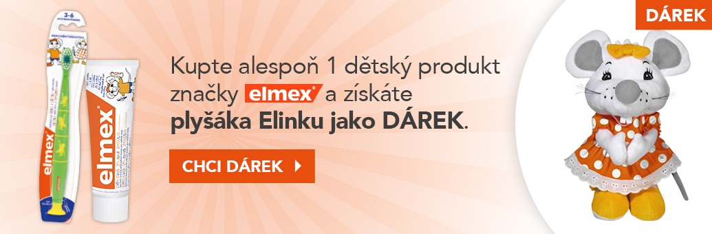 Elmex For Kids W23