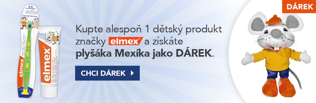Elmex For Kids W22