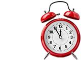 Informace o otevírací době