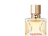 -20 % na značku Valentino