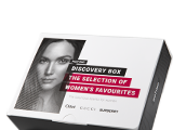 Discovery Box gratis