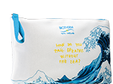 Ajándék a Biotherm márkától a márka termékeinek