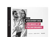 Discovery box безплатно