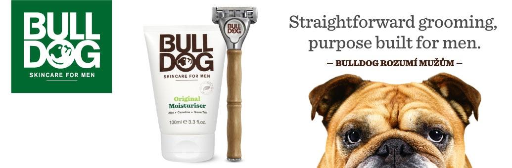 Bulldog 2 NEW