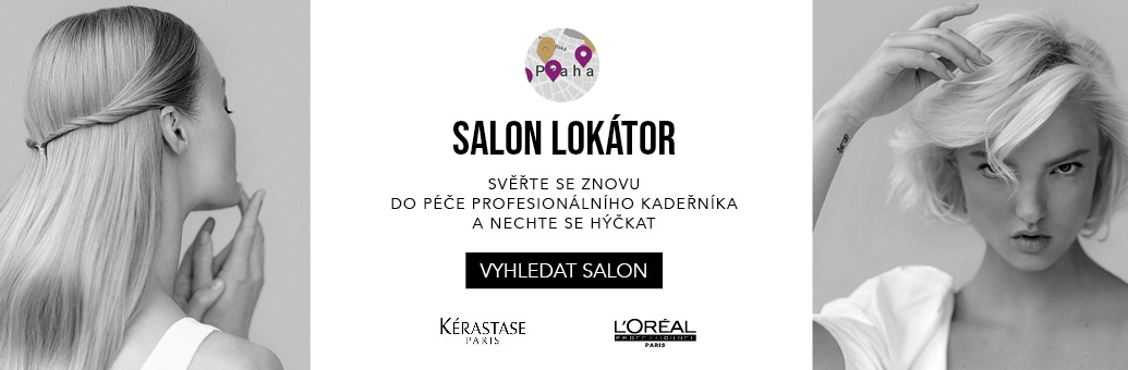 Salon Locator SP