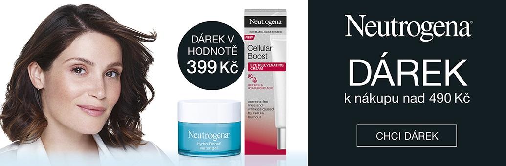 Neutrogena_dárek k nákupu W49