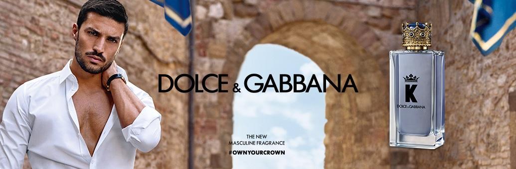 Dolce a Gabbana K