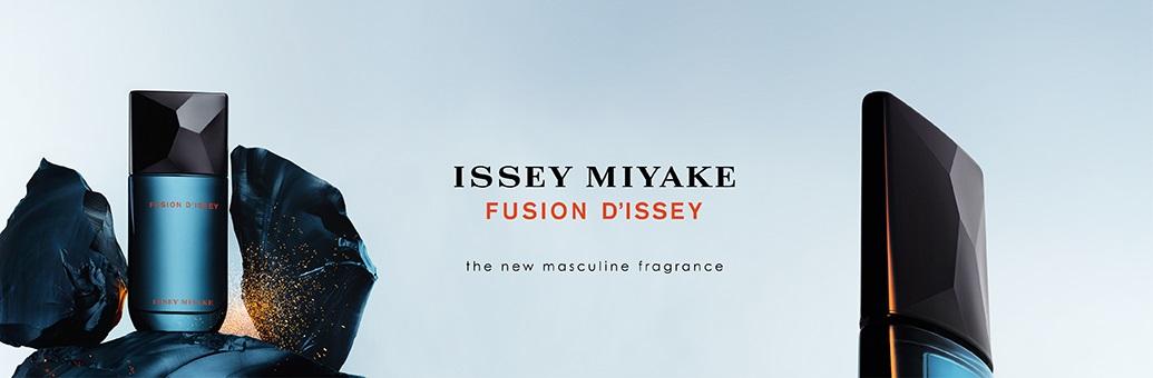 Issey Miyake Fusion d