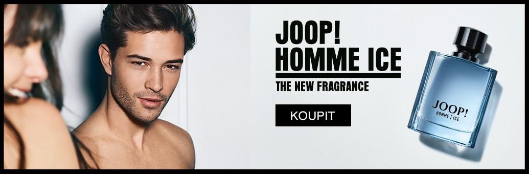 JOOP! Homme Ice toaletní voda pro muže