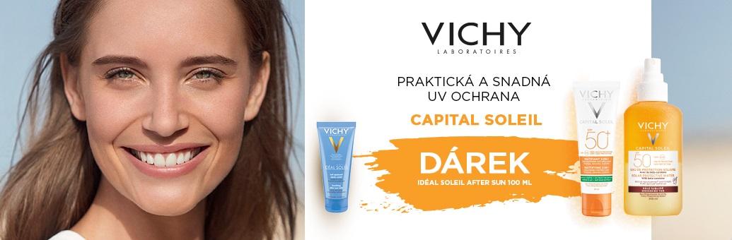 Vichy Ideal Soleil GWP 2020