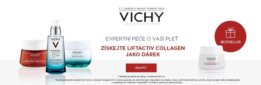 Vichy W21 GWP Nad 690 Collagen Specialist 15 ml