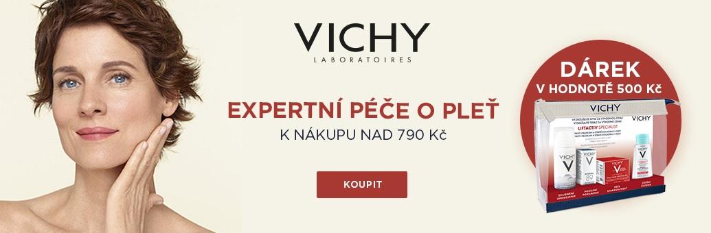 Vichy W38 GWP Kosmetická Taštička