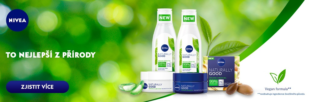 Nivea_Naturally Good