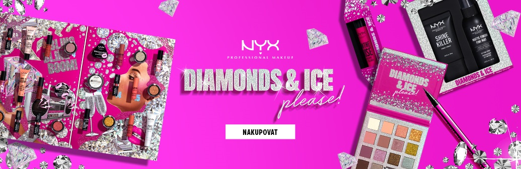 NYX_Diamonds&Ice