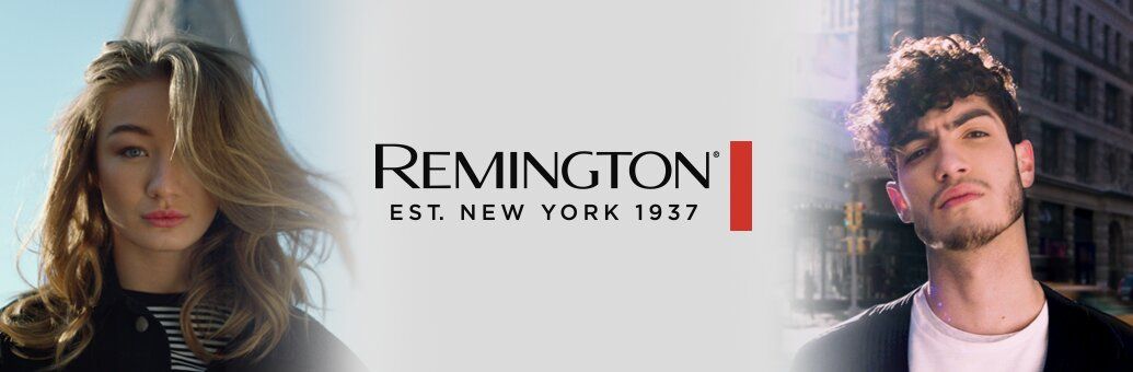 Remington 1
