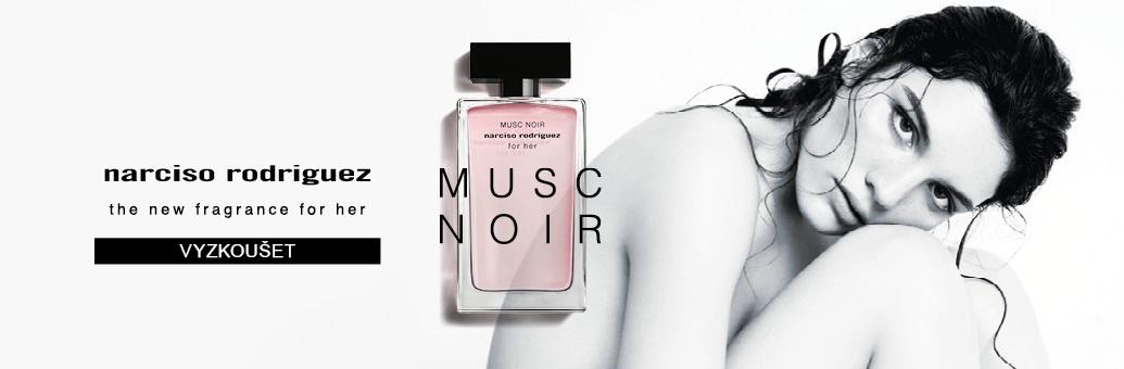 Narciso Rodriguez Musc Noir