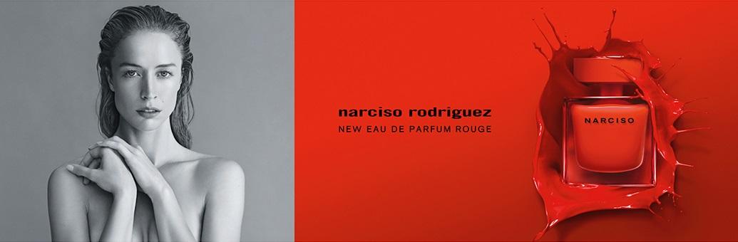 Narciso Rodriguez Rouge EDP